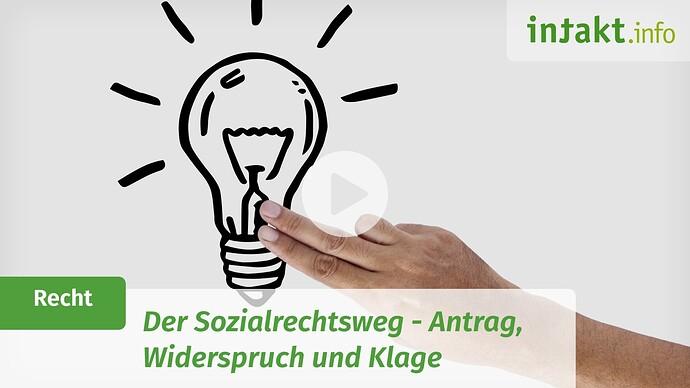 Thumbnail Sozialrechtsweg